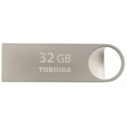 Toshiba U401 32GB pendrive Silver