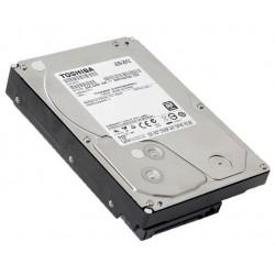 "SATA Hard Drive 3.5 ""2TB Toshiba"