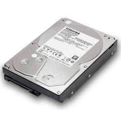 """Disco Duro SATA 3,5"""" 500GB Toshiba"""