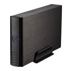 """USB Disk Box 3.5 """"IDE / SATA TooQ TQE-3520B"""