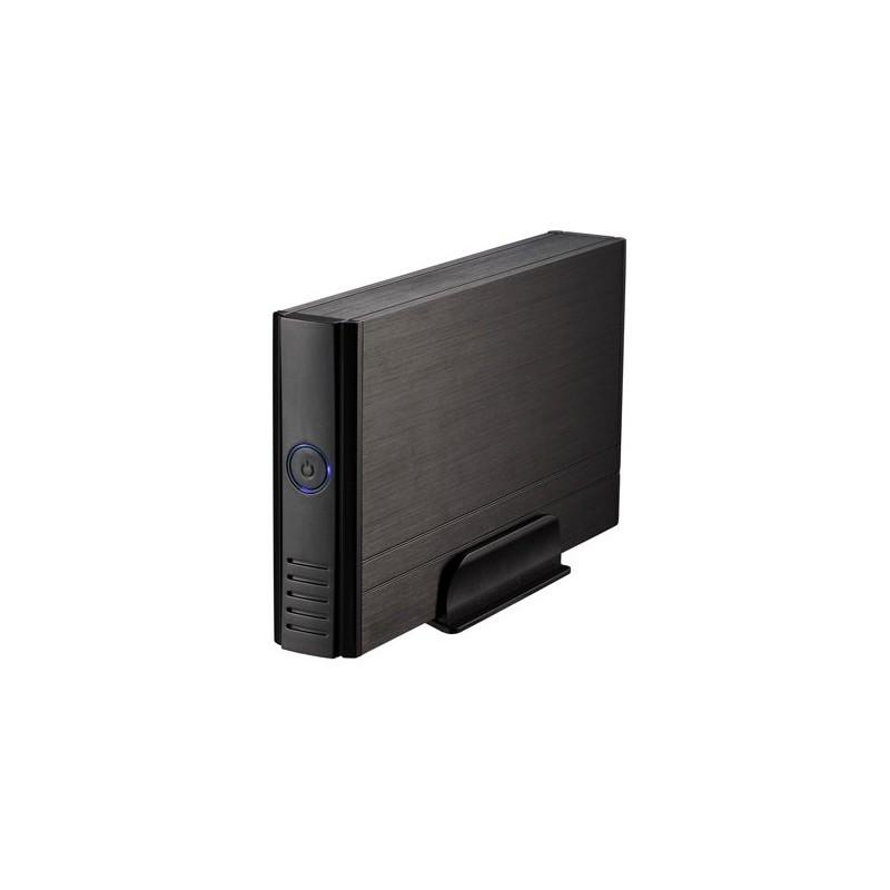 """Caja USB Disco 3,5"""" IDE/SATA Tooq TQE-3520B"""
