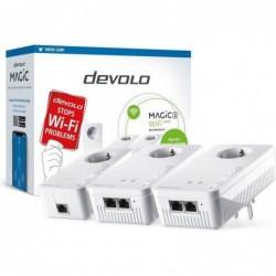 Powerline Devolo Magic 2 WiFi Next Multiroom Kit