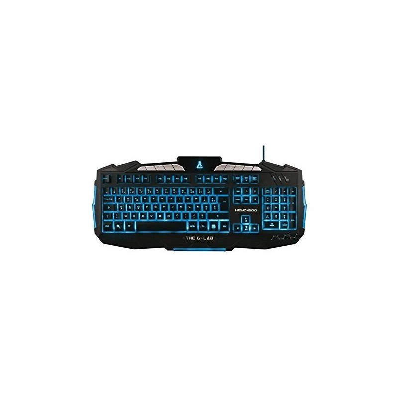 The G-Lab Keyboard Keyz 200 - Aloe Informatica
