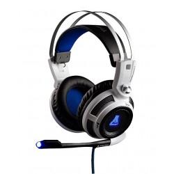 Auriculares con Micrófono The G-Lab Korp 200