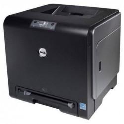 DELL Laser Color 1320c Network