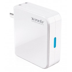 Router Wi-Fi Tenda A5
