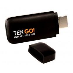 Receptor Multimedia Ten Go!...