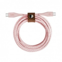 Cable BELKIN Usb-C a Usb-C...