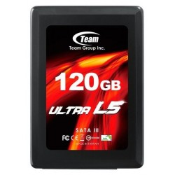 "Disco SSD 2,5"" 120GB Team Group Ultra L5"