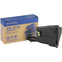Tóner Kyocera TK-1125 Negro