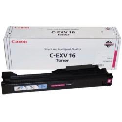 Tóner Canon C-EXV16 Magenta