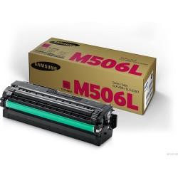 Tóner Samsung CLT-M506L Magenta