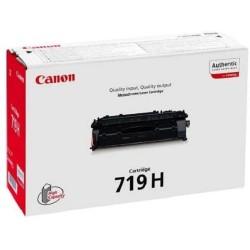 Tóner Canon 719H Negro