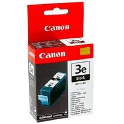Tinta Canon 3e Negro BCI-3eBK