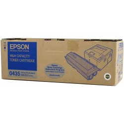 Toner EPSON Laser Negro...