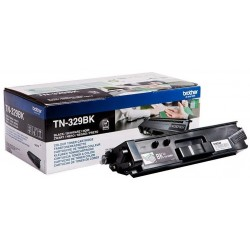Toner BROTHER Negro 6000pag...