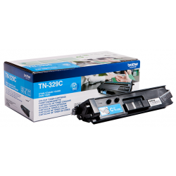 Toner BROTHER Cian 6000pag...