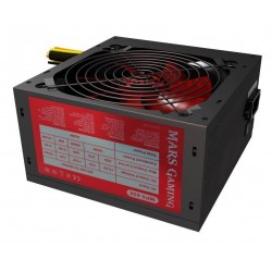 Fuente ATX 650W Tacens Mars Gaming MPII650