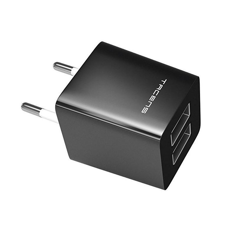 Cargador USB Tacens Anima AUSB1