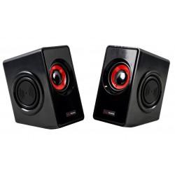 Tacens 2.0 Gaming Speakers Mars MS1