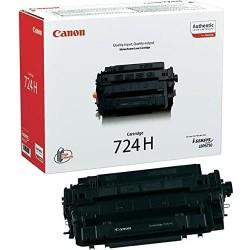 Tóner Canon 724H Negro
