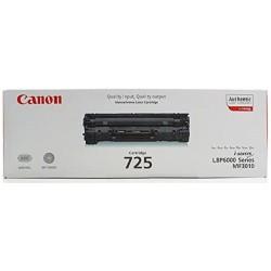 Tóner Canon 725 Negro