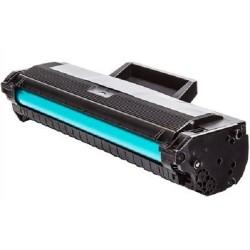 Tóner Compatible HP 106A Negro W1106A