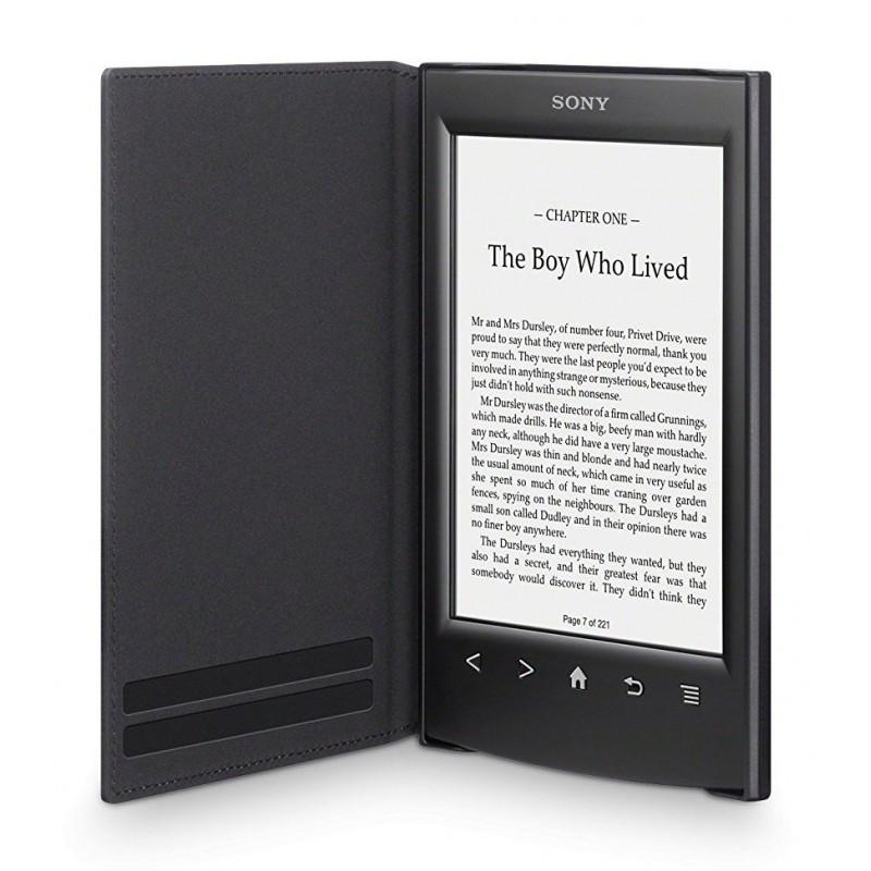 Funda para Libro Electrónico Sony