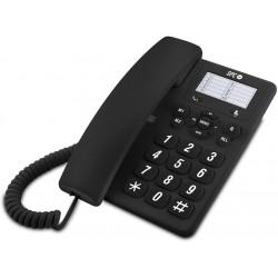 Teléfono Fijo SPC Original Negro