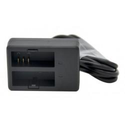 Cargador de Baterías para Cámara Sjcam