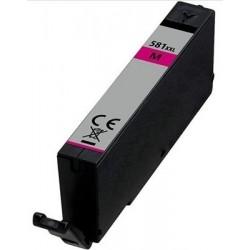 Tinta Compatible Canon 581XXL Magenta CLI-581XXLM
