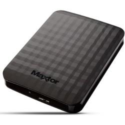 """Disco Externo 2,5"""" 500GB Seagate Maxtor"""