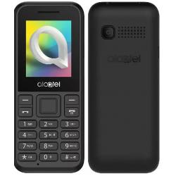 Teléfono Móvil Alcatel 1066D DS Negro
