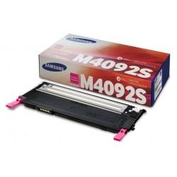 Tóner Samsung CLT-M4092S Magenta