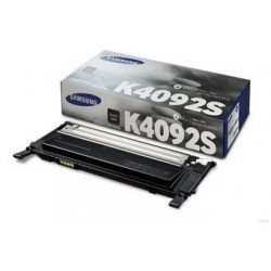 Tóner Samsung CLT-K4092S Negro