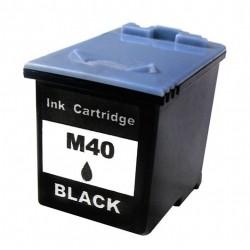 Tinta Compatible Samsung M40 Negro