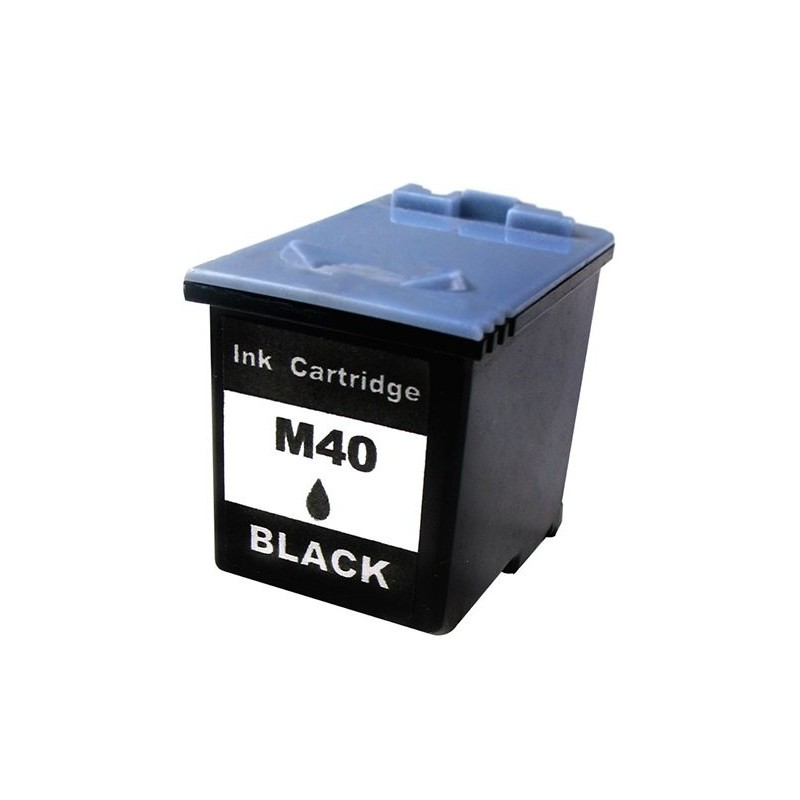 Samsung M40 Black Ink Compatible