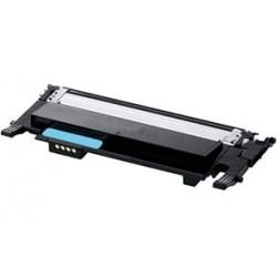 Compatible Toner Samsung CLT-C4092S Cyan