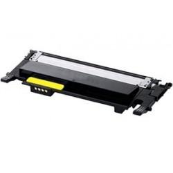 Compatible Toner Samsung CLT-Y4092S Amarillo