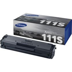 Tóner Samsung MLT-D111S Negro