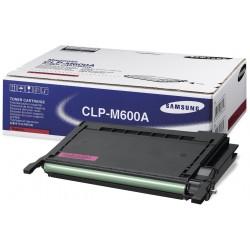 Tóner Samsung CLP-M600A Magenta