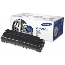Tóner Samsung ML-1210D3 Negro