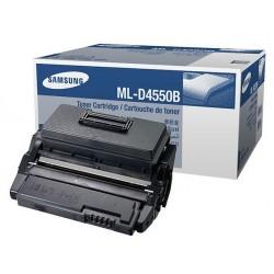 Tóner Samsung ML-D4550B Negro