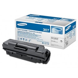 Toner Samsung MLT-D307E Black