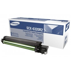 Samsung SCX-6320R2 Drum Black