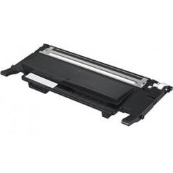 Tóner Compatible Samsung CLT-K4072S Negro