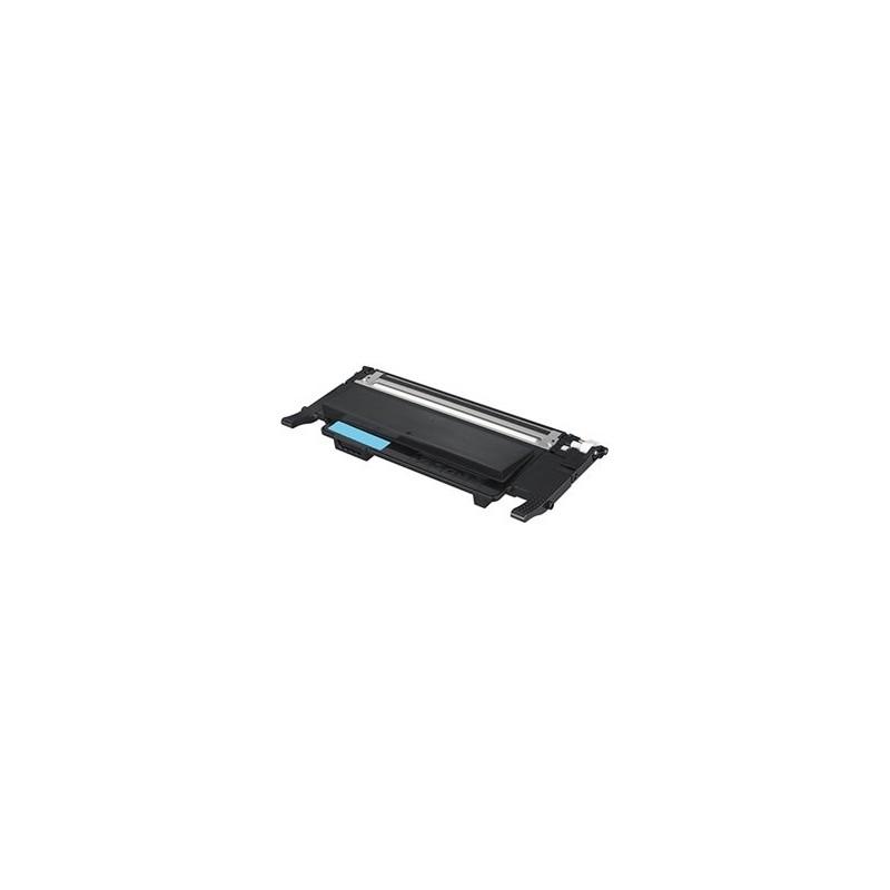 Tóner Compatible Samsung CLT-C4072S Cian