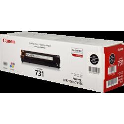 Toner Canon Lbp7100Cn Black