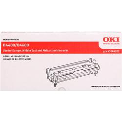 Tambor Oki B4400/B4600 Black