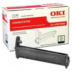 Tambor Oki C5650 / 5750 Black